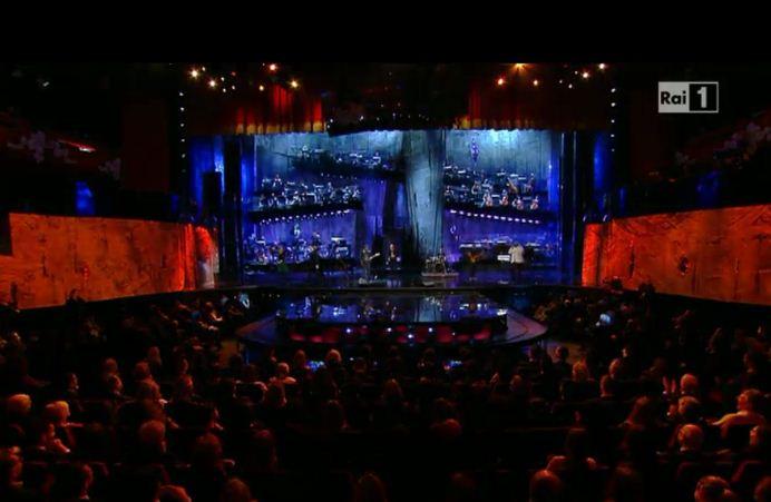 Sanremo 2013, i voti alle canzoni che passano il turno: Marco Mengoni supera Chiara Galiazzo