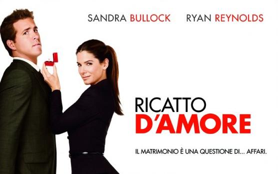 Film in TV: Ricatto d'amore, stasera alle 21.10 su RaiUno