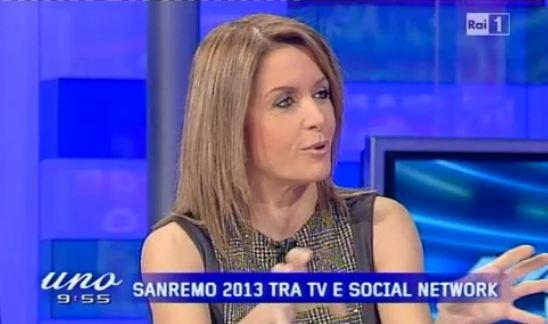 Sanremo 2013: l'edizione più social della storia del Festival