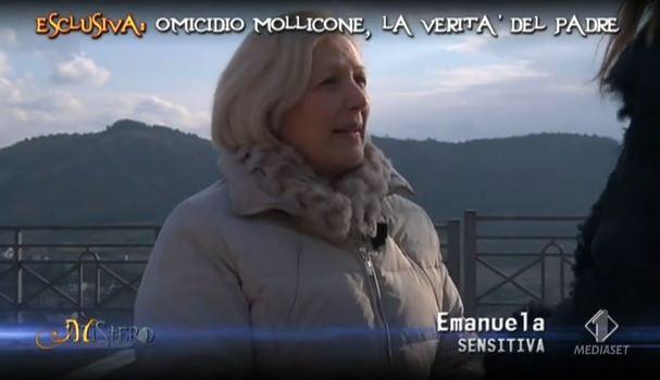 Mistero, in esclusiva l'omicidio Mollicone: le rivelazioni shock della sensitiva – FOTO