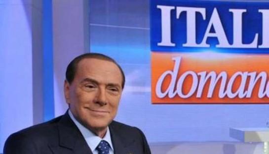 Italia Domanda torna in prima serata: Mario Monti, Silvio Berlusconi e  Pierluigi Bersani gli ospiti di stasera