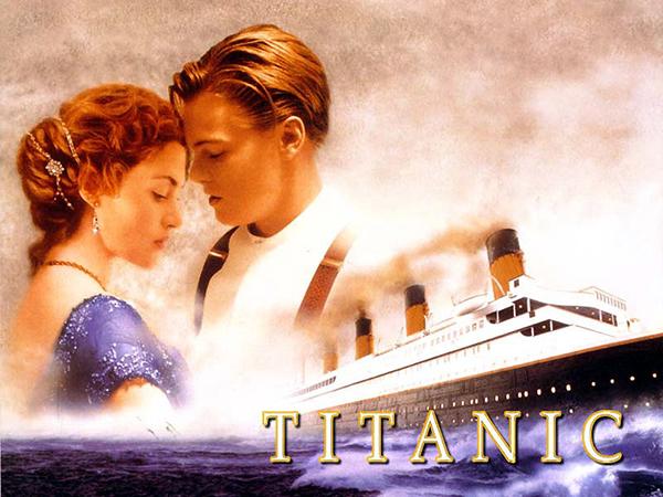 Film in TV: Titanic, stasera la seconda parte alle 21.10 su Canale 5