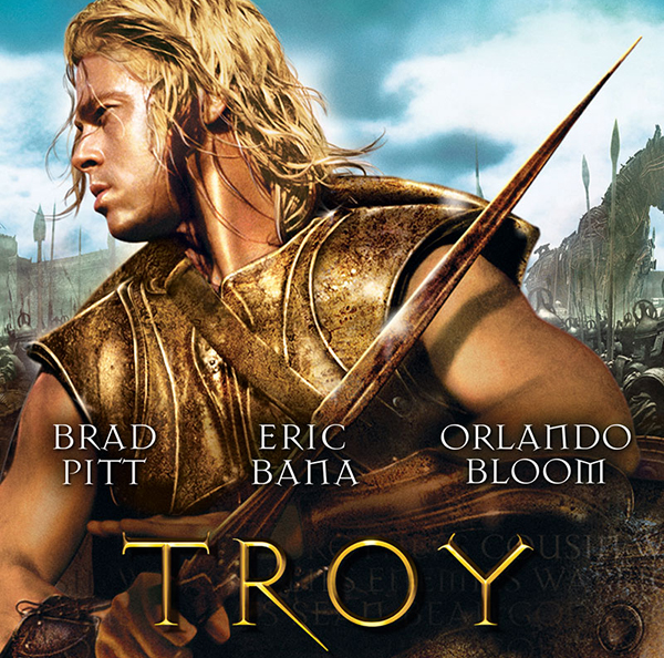 Film in TV: Troy, stasera alle 21.30 su Canale 5