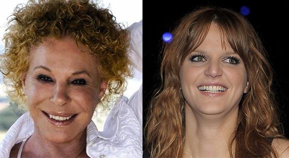 Ornella Vanoni invita Chiara Galiazzo a duettare in omaggio a Lucio Dalla ma poi salta tutto