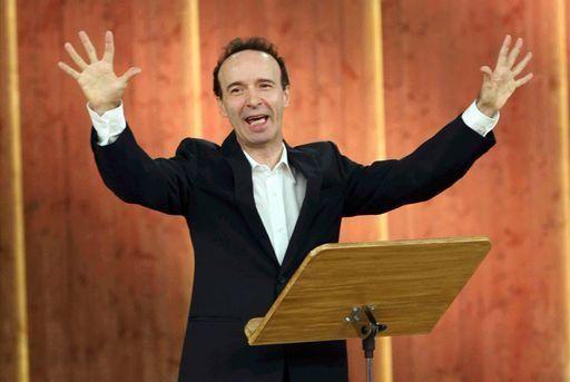 Premio Regia Televisiva, il 13 marzo su RaiUno con Fabrizio Frizzi. Riconoscimento speciale a Roberto Benigni