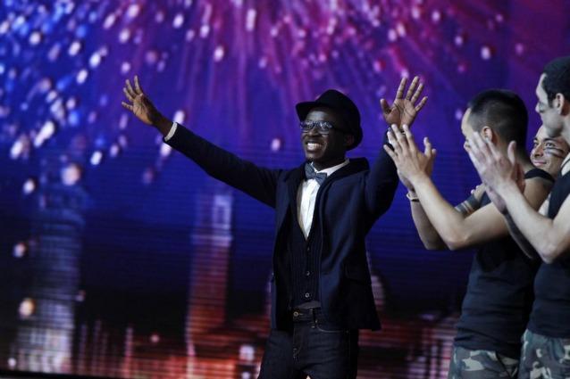 Italia's got talent, Daniel Adomako è il vincitore della quarta edizione – FOTO