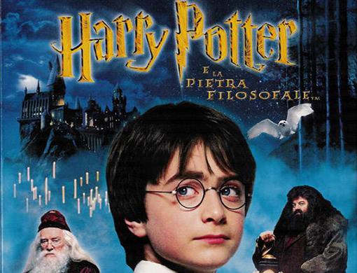 Film in TV: Harry Potter e la pietra filosofale, stasera alle 21.10 su Italia 1