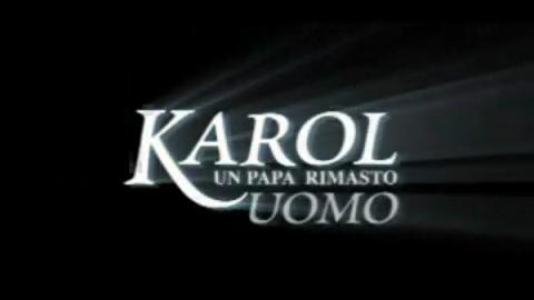 Karol – Un Papa rimasto uomo, stasera alle 21.10 su Canale 5