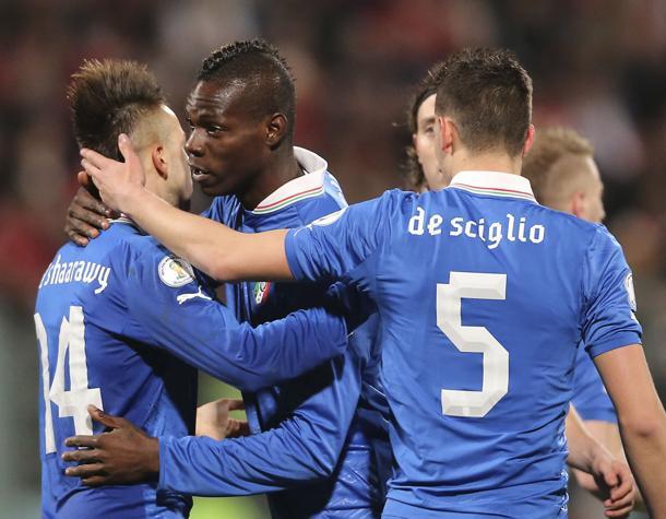 Ascolti Tv, 26 marzo 2013: Malta-Italia a 8,4 mln; Ballarò a 4,7 mln; Donne in gioco a 2,4