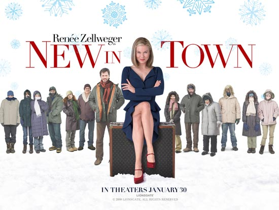Film in Tv, New in Town – Una single in carriera: stasera, 25 novembre 2015 su RaiUno, ecco la trama e info streaming