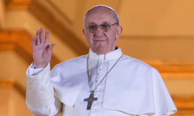 Il primo Angelus di Papa Francesco in diretta Tv: tutti gli appuntamenti
