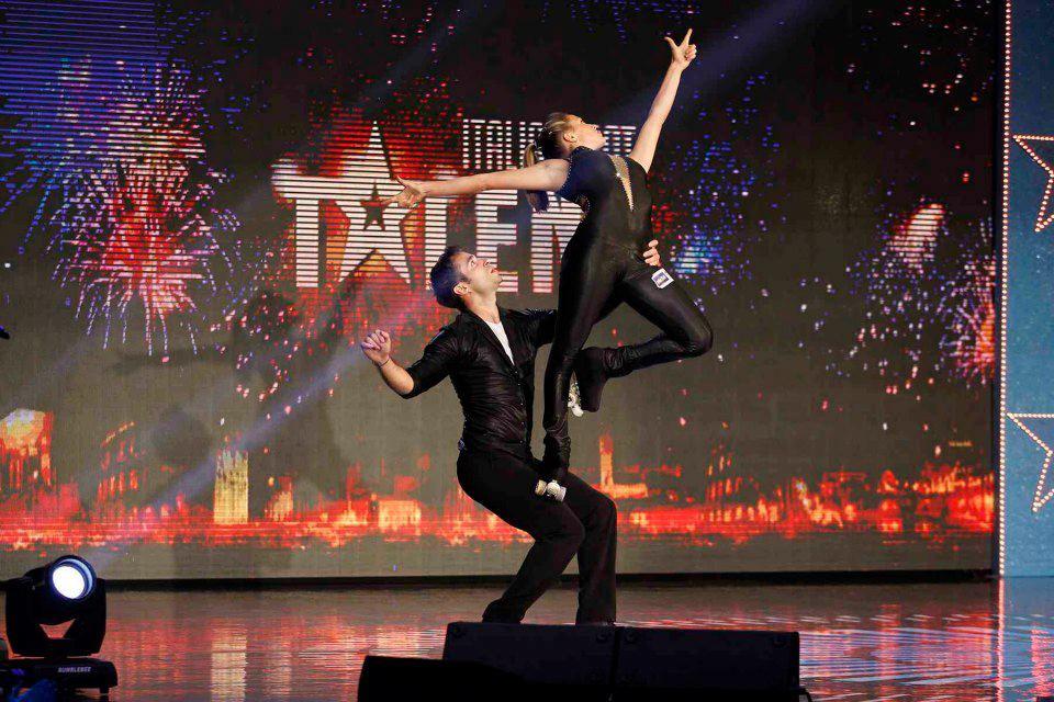 Italia's got talent, seconda semifinale in diretta: gli ultimi otto finalisti – FOTO