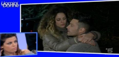 Uomini e Donne, puntata del 14 marzo: l'eterna indecisione di Eugenio, diviso tra Eleonora e Francesca – FOTO