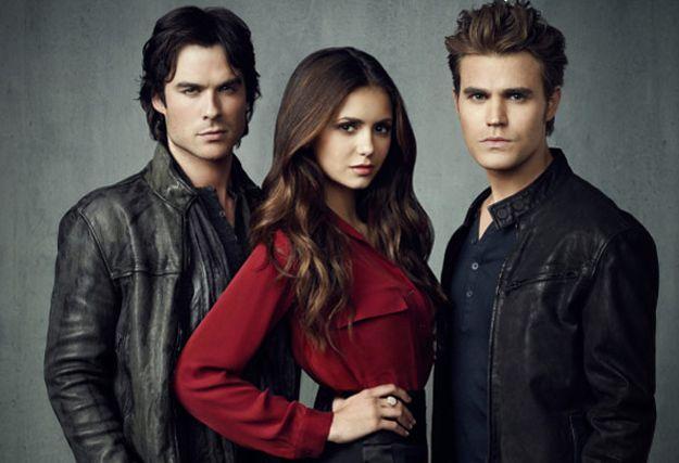 The Vampire Diaries, la quarta stagione in prima tv da stasera su Mya