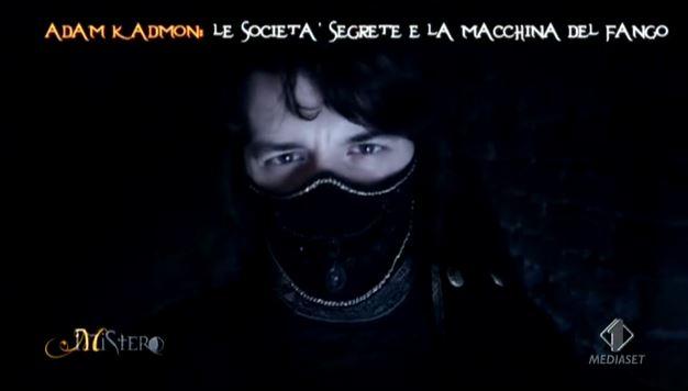 Mistero, Adam Kadmon: le società segrete e la macchina del fango – VIDEO