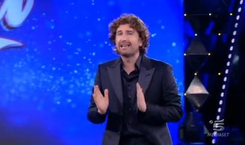 Amici 12, anticipazioni prima puntata: Alessandro Siani ospite. Romina Carancini e Michele Barile ballerini professionisti