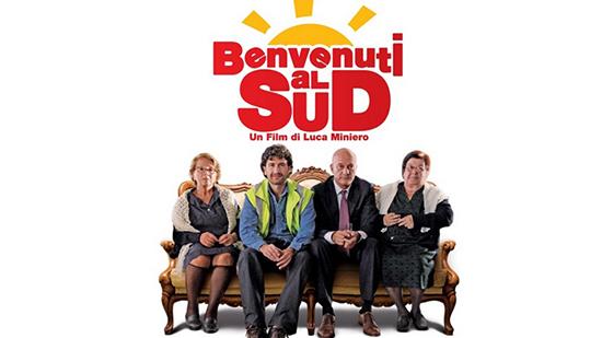 Film in TV: Benvenuti al Sud, stasera alle 21.10 su Canale 5