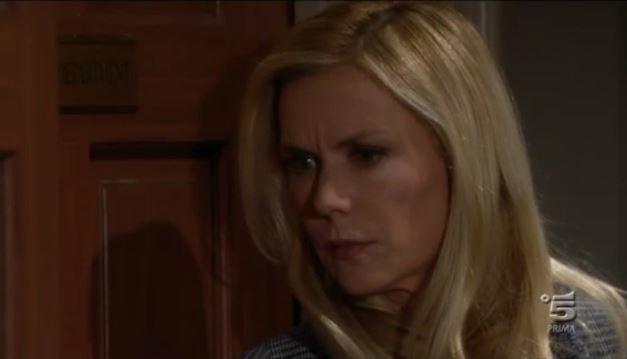 Beautiful anticipazioni, puntata 5 febbraio: Hope ricontatta Liam, Brooke si rifiuta di partire