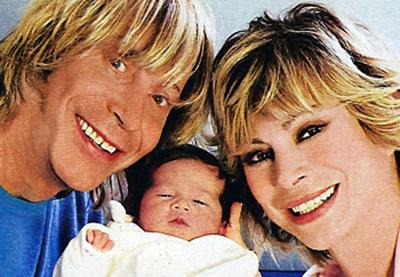 Carmen Russo ed Enzo Paolo Turchi, dopo la nascita di Maria pronto il reality Mamma li Turchi su La5