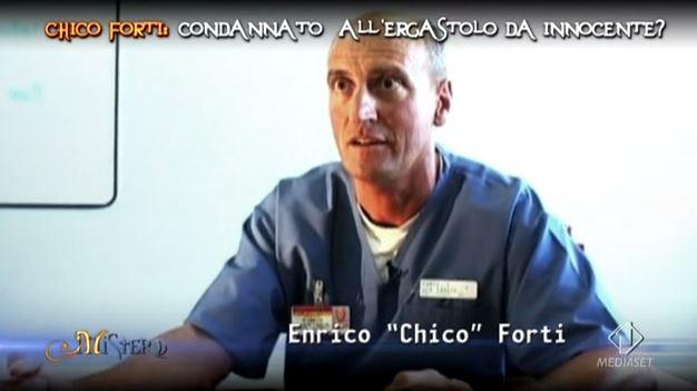 Il caso di Chico Forti sbarca a Mistero: condannato all'ergastolo da innocente? – VIDEO