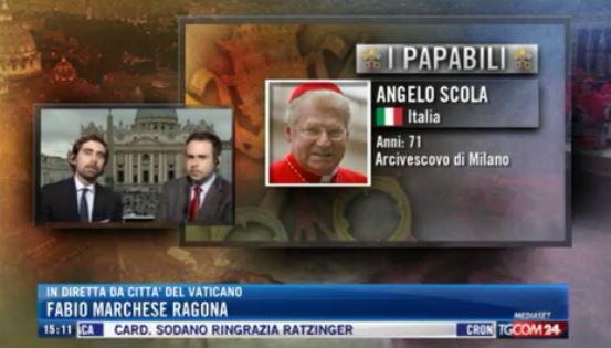 Conclave in diretta: tutti gli appuntamenti tv