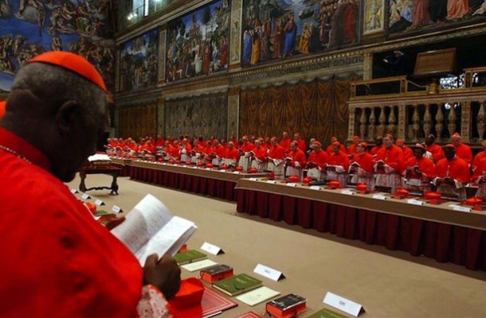 Speciale Conclave, aspettando il nuovo Papa: Rete 4 in prima linea con fiction e Speciali del Tg4