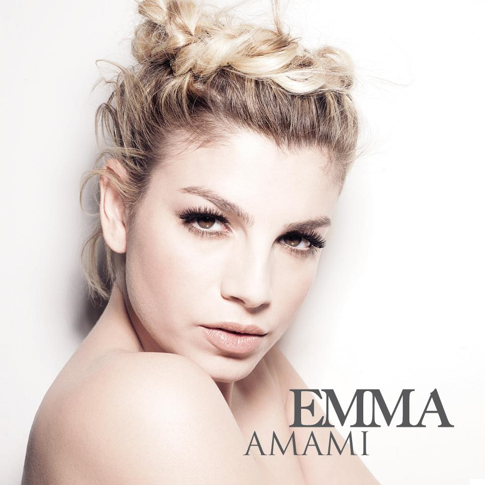 """Emma Marrone diventa cantautrice: dal 22 marzo il nuovo singolo """"Amami"""""""