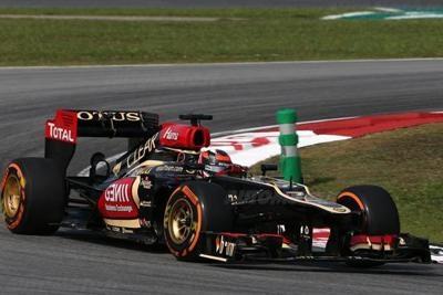 Formula 1 2013, il GP della Malesia in Tv: gli appuntamenti Sky e Rai