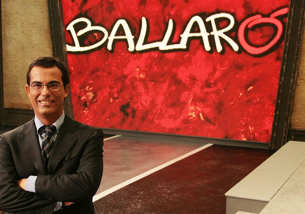 Ascolti Tv, 14 maggio 2013: Ballarò a 4,6 mln; Benvenuti a Tavola a 3,5 mln; Edda Ciano e il comunista a 3,2 mln