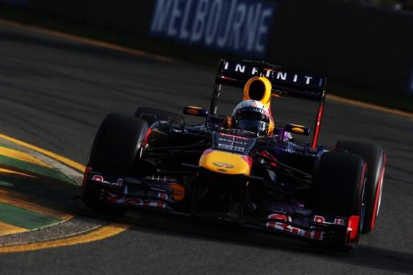Formula 1 2013, il GP d'Australia in Tv: gli appuntamenti Sky e Rai