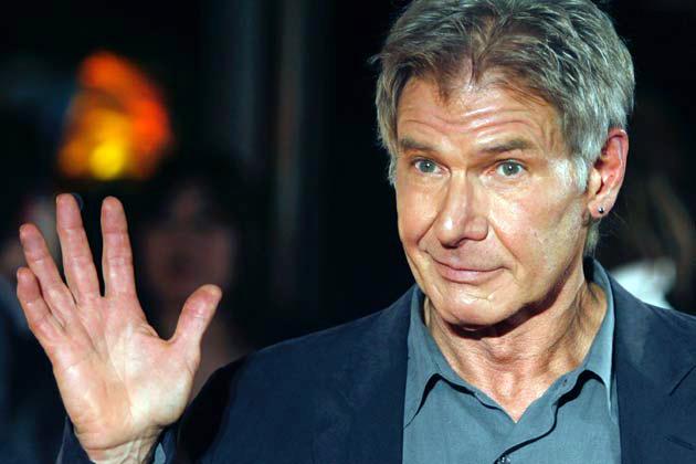 Amici 12 anticipazioni: Harrison Ford quarto giudice del serale