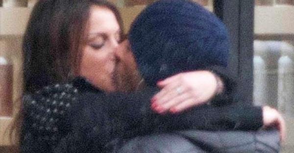 """Francesca De André felice con Daniele Interrante, e il loro amore alla luce del sole: """"Alla faccia delle malelingue"""""""