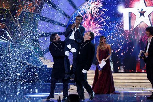 """Italia's got talent: """"Uno dei più grandi successi degli ultimi anni di televisione"""""""
