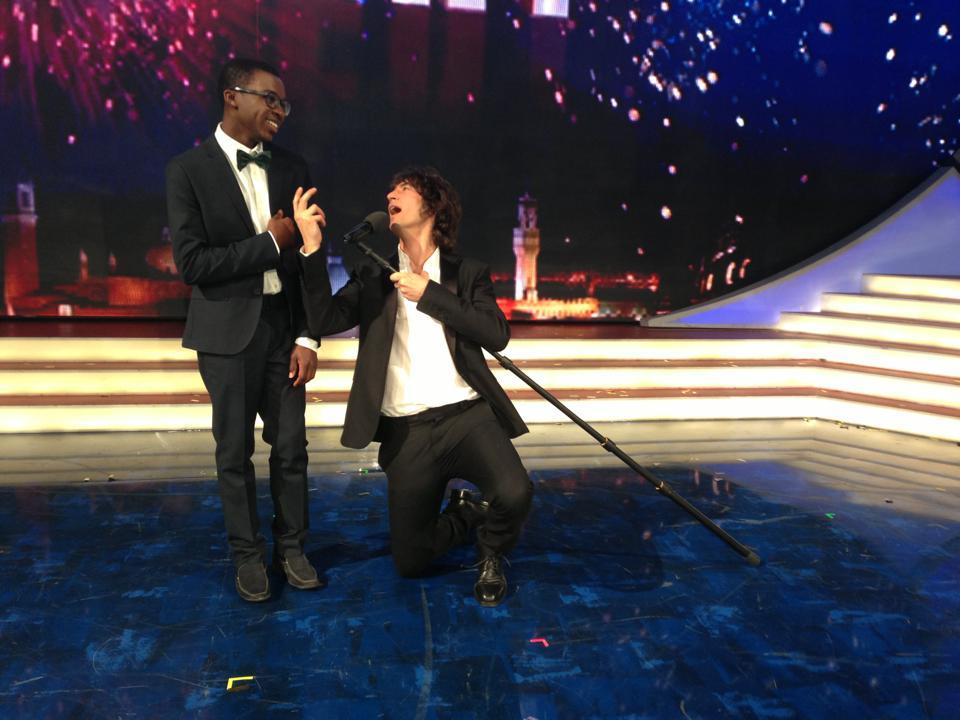 Ascolti Tv, 16 marzo 2013: Finalissima di Italia's got talent vince con 6,9 mln; I Migliori Anni a 4,1 mln