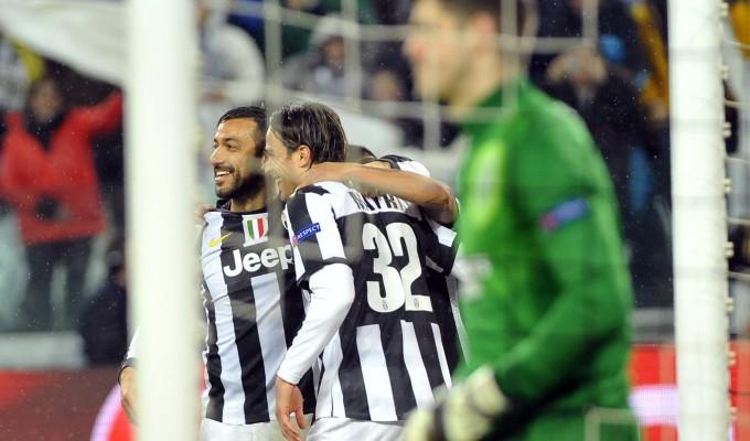 Ascolti Tv, 6 marzo 2013: Juventus-Celtic a 4,9 mln; New in Town – Una single in carriera a 4,5 mln; Chi l'ha visto? a 3,6 mln