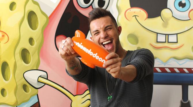 Kids' Choice Awards 2013, tutti i vincitori: Marco Carta Miglior Cantante Italiano per la seconda volta