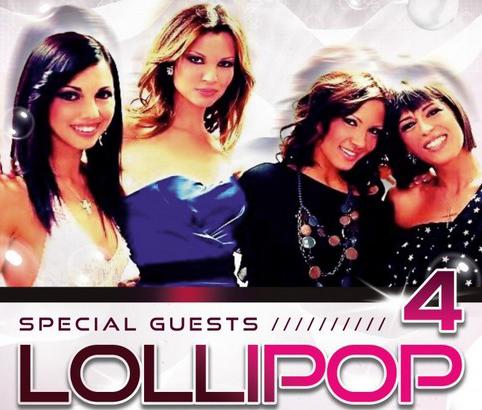 Le Lollipop tornano insieme dopo nove anni. La Big Reunion il 30 marzo a Rimini