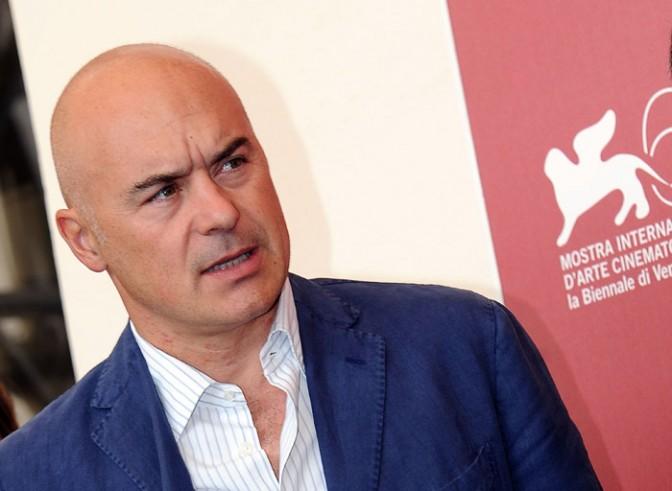 Fiction: Luca Zingaretti il sogno proibito di Mediaset