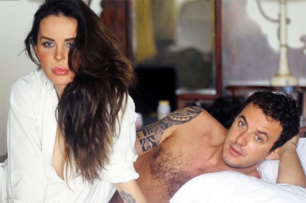 """Nina Moric: """"Sono l'ex di Corona, ma sono anche Nina l'unica vera modella in Italia. A Belen auguro ogni bene"""""""