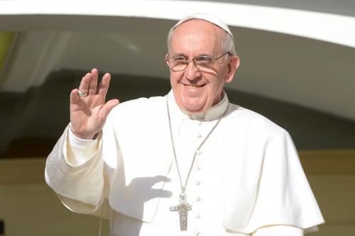 Domenica delle Palme, la Messa di Papa Francesco in diretta tv e la recita dell'Angelus