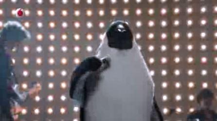 Denunciato per pubblicità ingannevole lo spot del Pinguino Pino con la voce di Elio e le storie tese