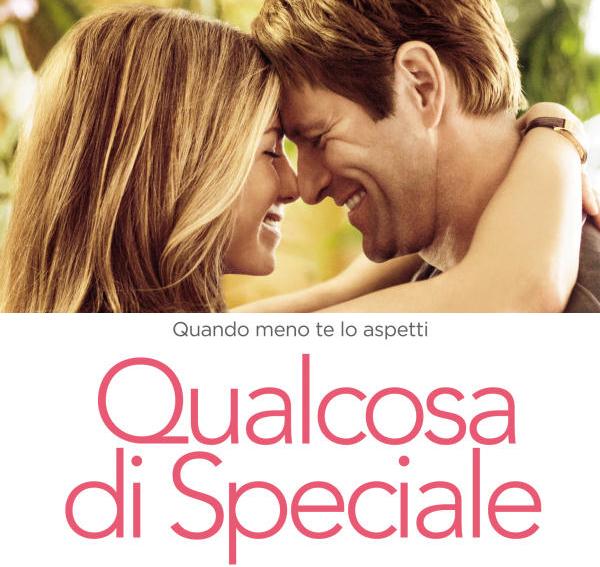 Film in TV: Qualcosa di speciale, stasera alle 21.10 su RaiUno
