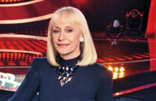 """The Voice of Italy, Raffaella Carrà: """"E' diverso da X Factor, non c'è litigio, ma rispetto"""""""