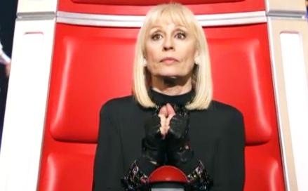 The Voice of Italy: la seconda puntata rock? No, lenta