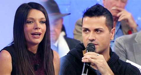 Uomini e Donne anticipazioni: Domenico chiede scusa ad Antonio, Rossella va via con Renato