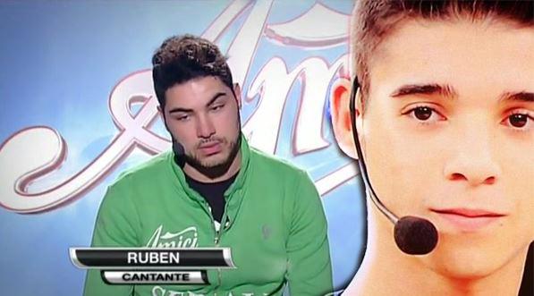 Amici 12 anticipazioni: contratto in vista per Ruben o Moreno?