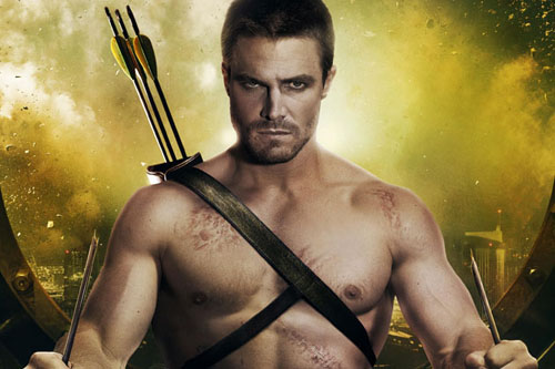 Arrow, i segreti del successo della serie con Stephen Amell; in arrivo la seconda stagione