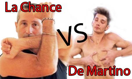 """Amici, Steve La Chance contro Stefano De Martino: """"Non mi è mai piaciuto, ha scelto la strada più facile"""""""