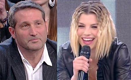 """Amici, Steve La Chance contro Emma: """"Ha bruciato le tappe, per lei è pubblicità. Solo in Italia i ruoli si ribaltano così"""""""