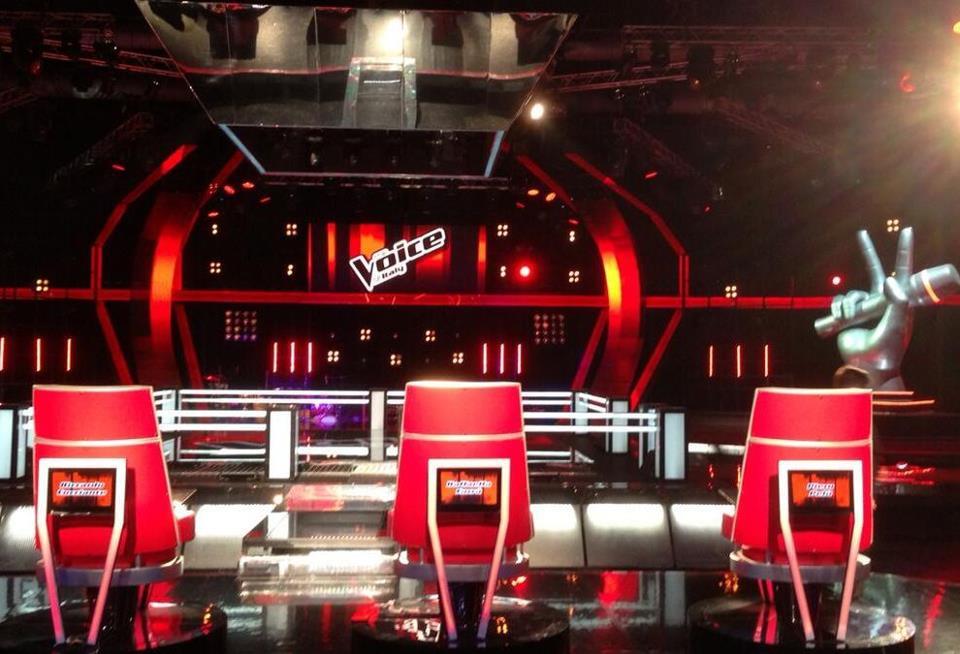 The Voice of Italy, stasera la seconda puntata: chi saranno i nuovi concorrenti?